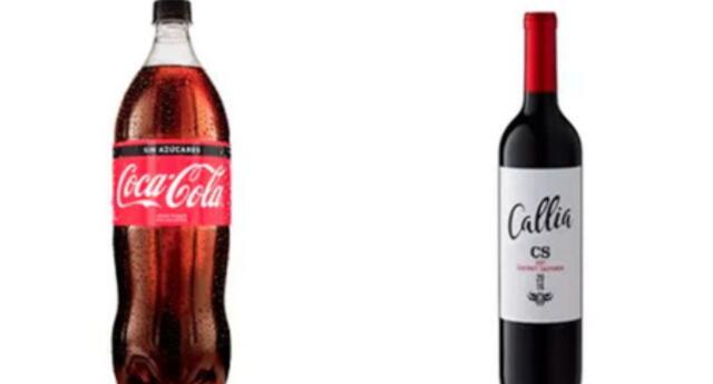 ¿Quienes son menos propensos a la obesidad, los que toman vino o gaseosa? Investigadores hallaron la respuesta