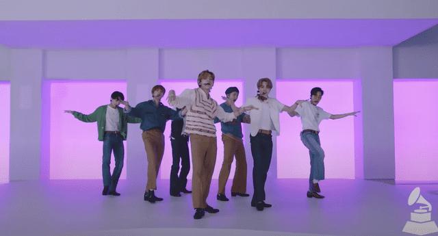 BTS sorprende con integrantes vistiendo ropa fabricada en Perú en