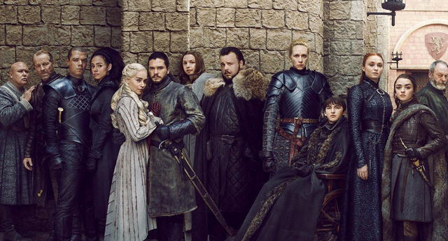 Game Of Thrones : Actriz de la serie fallece y deja de luto a fans