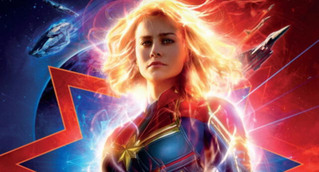 Brie Larson: Actriz de Capitana Marvel realizó casting para Thor y Iron Man 2