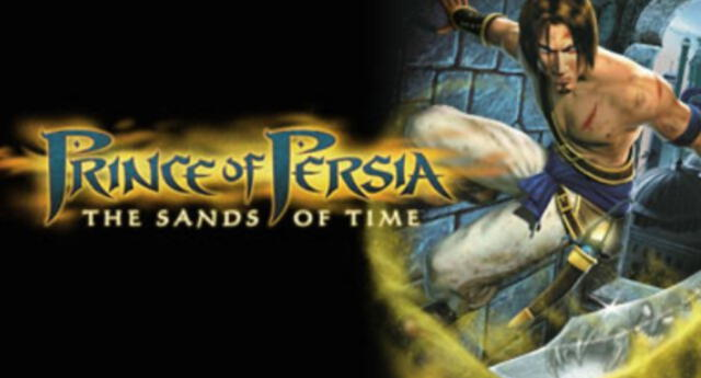 Se filtran las primeras imágenes del remake de Prince of Persia: The Sands of Time de Ubisoft