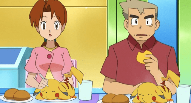 Pokémon: ¿Los humanos se comen a los Pokémon?, esto dijo su creador
