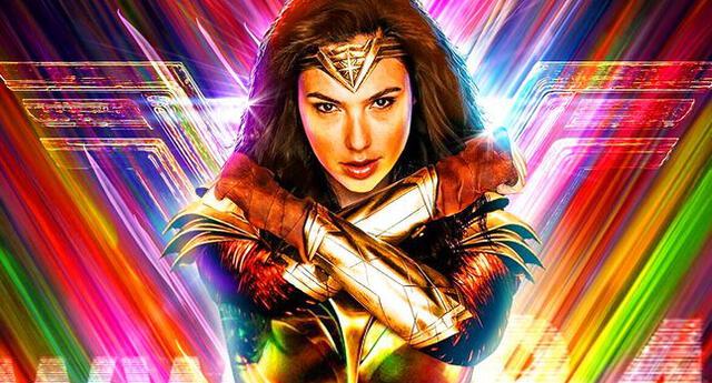 Wonder Woman 1984 se retrasa una vez más y de forma indefinida