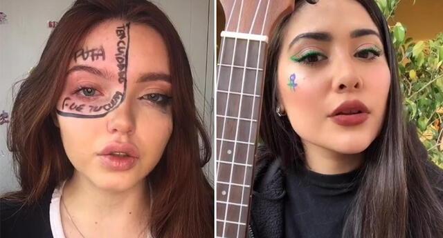 Mujeres cantan contra los feminicidios y la violencia de género en redes sociales