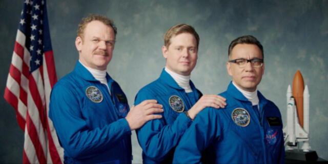 Moonbase 8: Estrenan primer tráiler ofical de la nueva serie de A24 sobre astronautas (VIDEO)