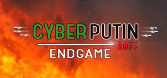 Cyberputin 2077, el videojuego que critica a Vladimir Putin, se estrenará este 2020 en PC a través de Steam (FOTOS)