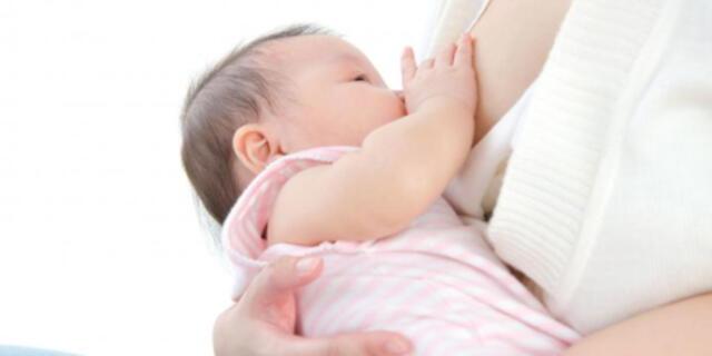 Hallan evidencia irrefutable de sustancia en la leche materna que contribuye al desarrollo neurológico de los bebés