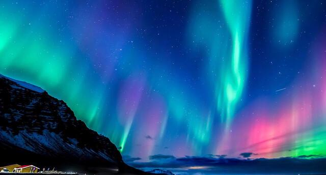 ¿Las auroras boreales tienen función? Aquí te explicamos por qué son tan importantes para la vida en la Tierra