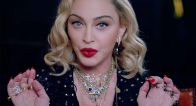 ¡Por tercera vez de directora! Anuncian que Madonna dirigirá una película sobre su vida