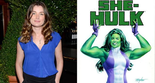 ¡Otros tiempos para Marvel! La serie de She-Hulk es una realidad y ya tiene a la directora de su primer episodio