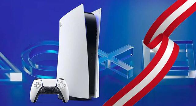 PlayStation 5: Confirman disponibilidad de la consola en Perú