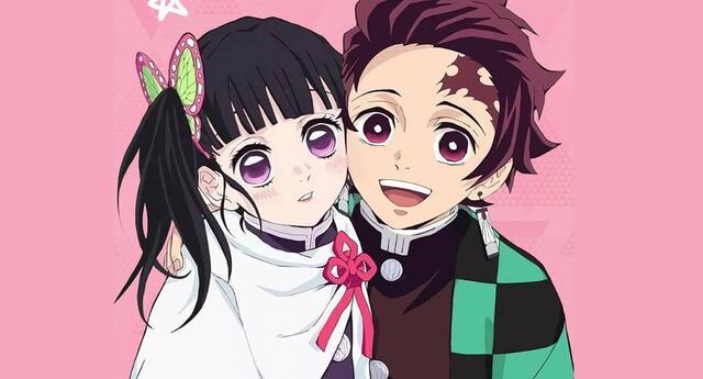 Kimetsu no Yaiba : El manga regresa con un capítulo nuevo tras el final