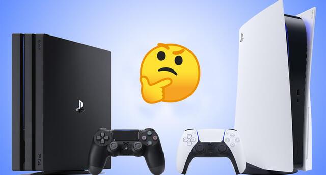 ¿Cuánto tiempo de vida tiene la PlayStation 4 tras el lanzamiento de la PS5?