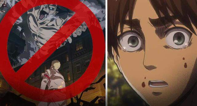 Shingeki no Kyojin: ¿Se retrasa la temporada final del anime para el 2021?