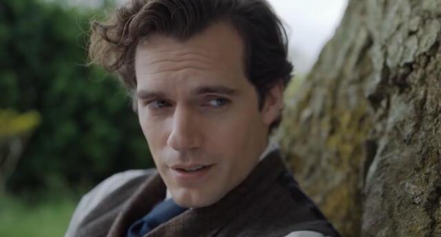 Henry Cavill causa polémica por decir que su Sherlock Holmes no es un 'genio misógino tradicional'