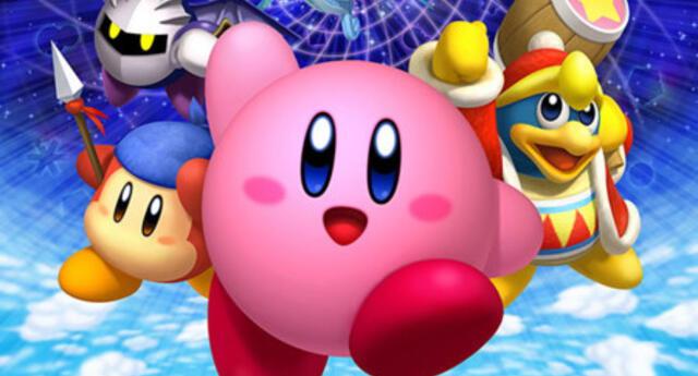 ¡Nintendo se reinventa! La gigante japonesa ha anunciado sus mascarillas oficiales de Kirby (FOTOS)