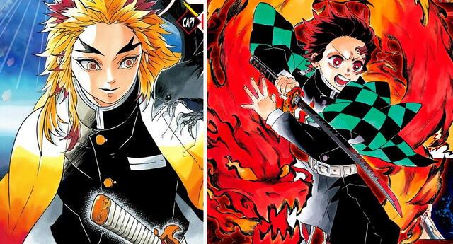 Kimetsu no Yaiba y su regreso estarán disponibles gratis y en español