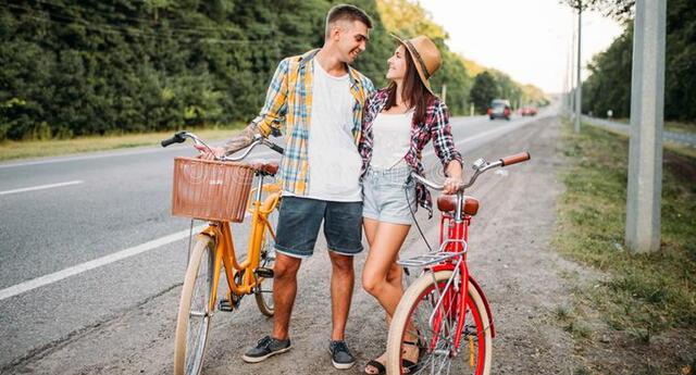 Cycling Dating: La app para tener citas con otros ciclistas