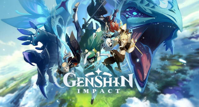 Genshin Impact está disponible en PlayStation 4, PC y celulares iOS y Android. | Fuente: miHoYo.