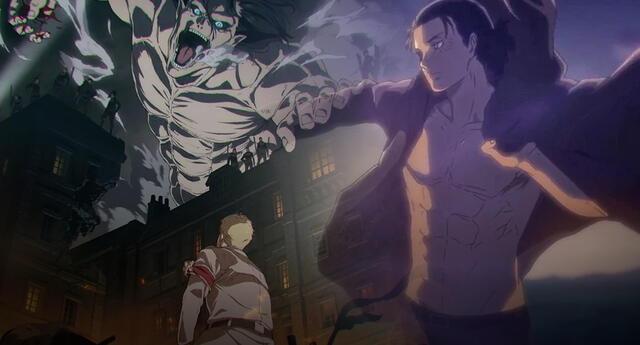Shingeki no Kyojin hará un especial rumbo a su temporada final
