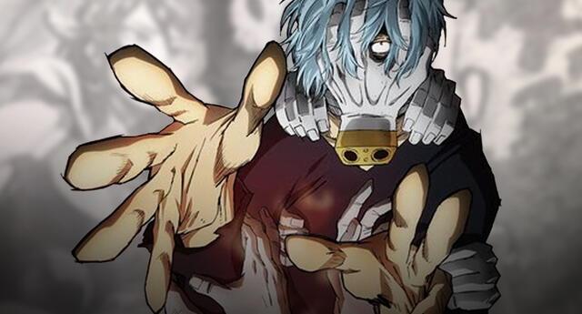 My Hero Academia 286: ¿Murió Bakugo? Un personaje misterioso regresa