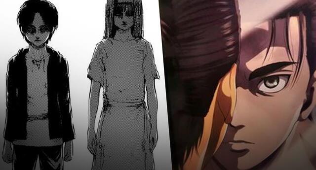 Shingeki no Kyojin 133: Conforme el fin se acerca, la guerra total comienza