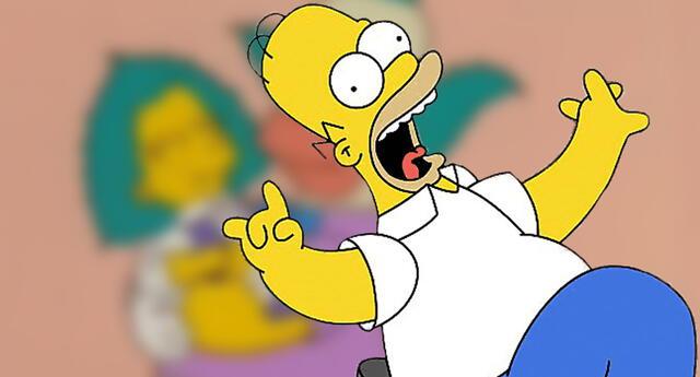 La hija ilegítima de Homero: conoce la historia oculta y oscura de Los Simpson