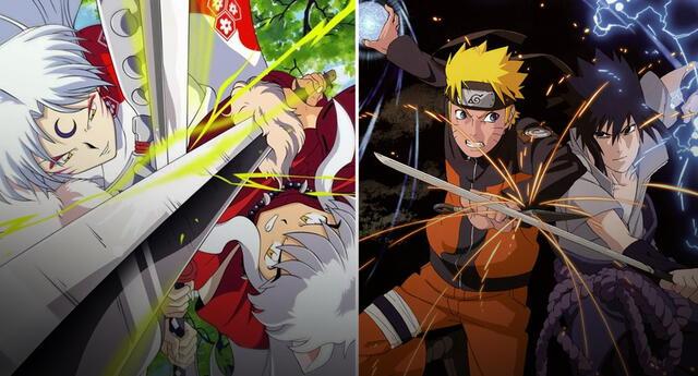 Fans eligen las 5 mejores rivalidades de la historia del anime