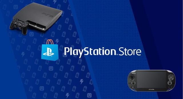 Debido a cambios en la interfaz y diseño de PlayStation Store con motivo de la salida de PS5, las versiones para web y móviles dejarán de mostrar contenido de PS3 y PS Vita./Fuente: Sony.
