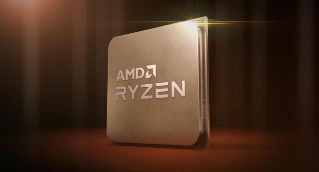 AMD ha presentado su nueva línea de procesadores para computadora con la que planean destronar por completo a Intel./Fuente: AMD.