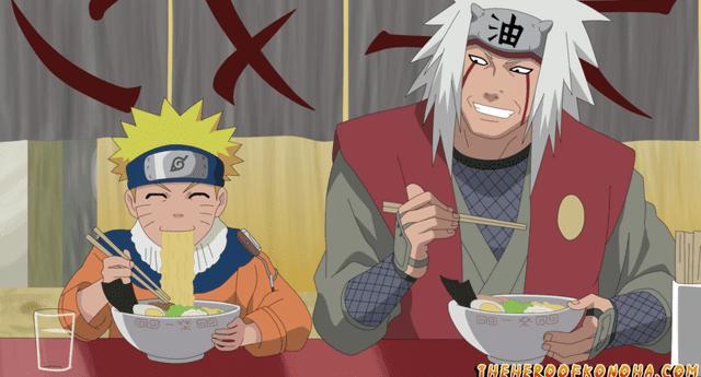 Naruto: Director del anime revela un conmovedor secreto sobre uno de los episodios