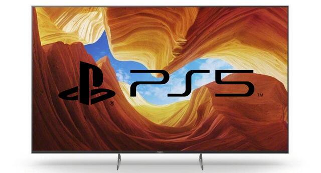 Sony reveló cuáles son los televisores capaces de sacar el máximo provecho a la resolución 4K y tasa de cuadros por segundo de su nueva consola./Fuente: Sony.
