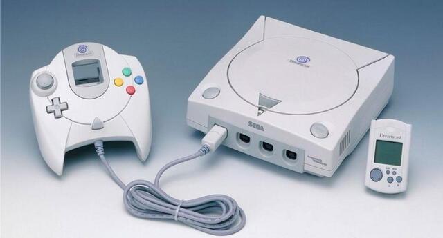Sega ya piensa en su próxima consola mini tras el exitoso lanzamiento de Game Gear Micro en Japón./Fuente: Getty Images.
