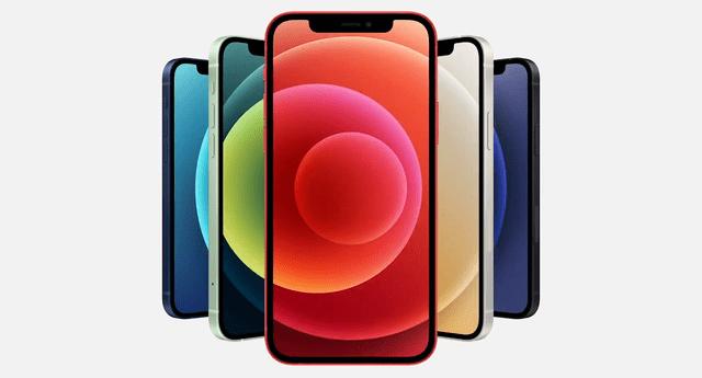 La nueva iteración de la popular línea de celulares de gama alta de Apple finalmente ha sido revelada./Fuente: Apple.