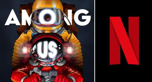 FakeNews: ¿Es cierto que Among Us tendrá una película en Netflix?