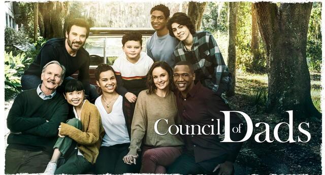 Council of Dads finalmente llega a Latinoamérica de la mano de FOX Premium en 2021./Fuente: FOX.