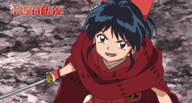 Rumiko Takashi regresa con sorpresa para Hanyo no Yashahime, secuela de Inuyasha