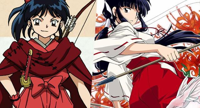 Hanyo no Yashahime: Capítulo 4 nos traerá de regreso a Kikyo, el primer amor de Inuyasha