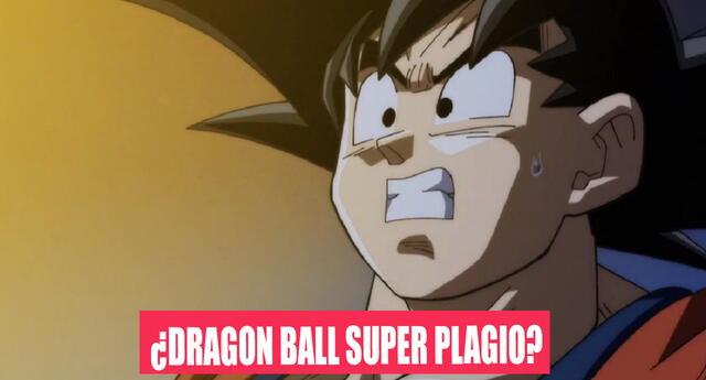 Dragon Ball Super: El autor de manga recibe acusaciones de Plagio por último capítulo