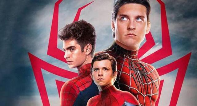 Se filtran fotos de Andrew Garfield filmando película ¿Spider-man 3?
