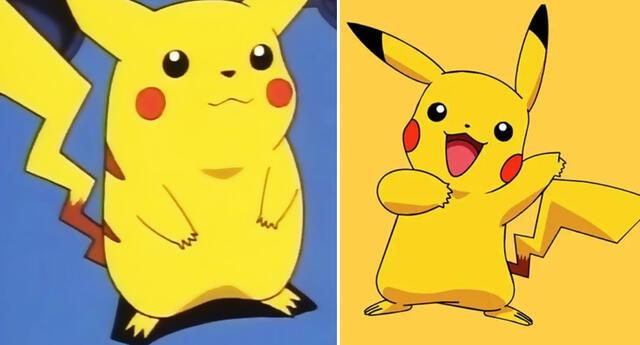 Creadores de Pokémon revelan por qué Pikachu ahora luce delgado.
