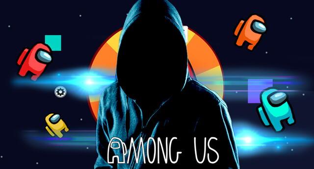 Hackers invaden Among Us.