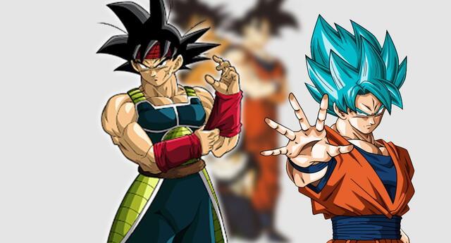 Dragon Ball Z: Sale a la luz póster inédito que no conocías de Goku, Bardock y Gohan