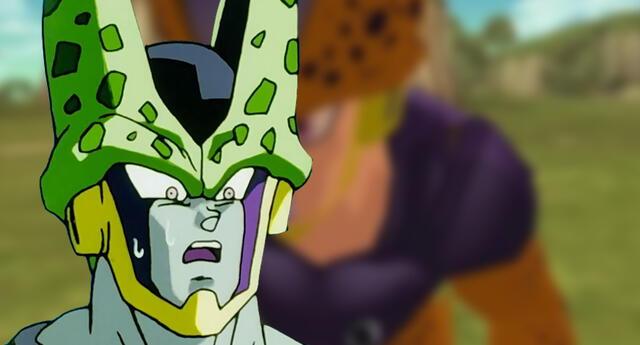 Cell sintió el verdadero terror: Conoce la fusión más débil y extraña de Dragon Ball