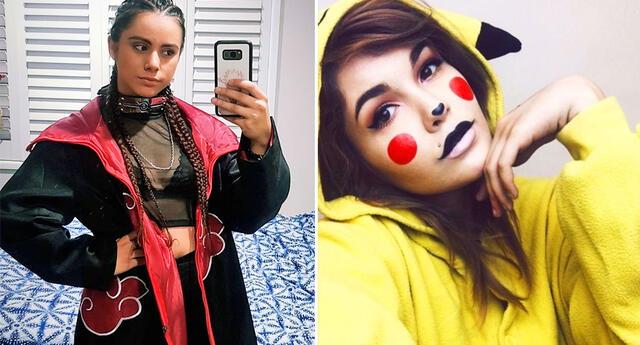 7 Ideas de cosplays para Halloween.