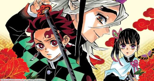 Kimetsu no Yaiba: Padres enloquecen por la serie y colocan a sus hijos nombres de los personajes