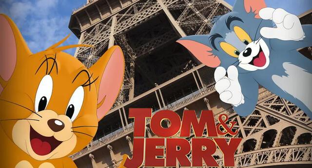 Tom y Jerry vuelven en 2021 y este es el tráiler que emocionó a fans (VIDEO)