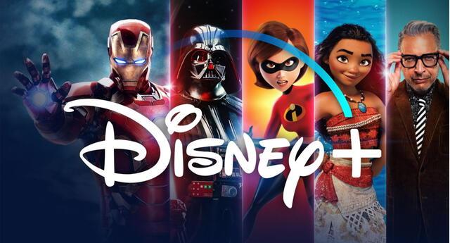 En esta nota, te mostramos todo a lo que puedes acceder con una suscripción a Disney+ ahora que ya ha sido lanzado en Latinoamérica./Fuente: Disney.