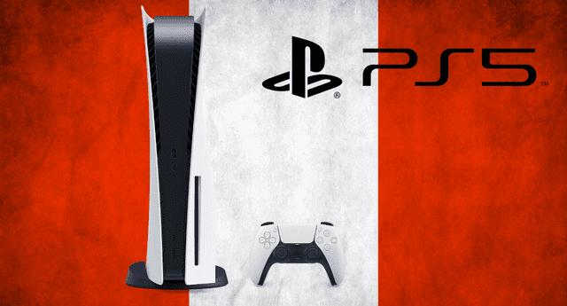 PlayStation 5 finalmente está disponible en Perú y esto es todo lo que debes saber sobre la nueva consola de Sony si piensas adquirirla./Fuente: Composición.