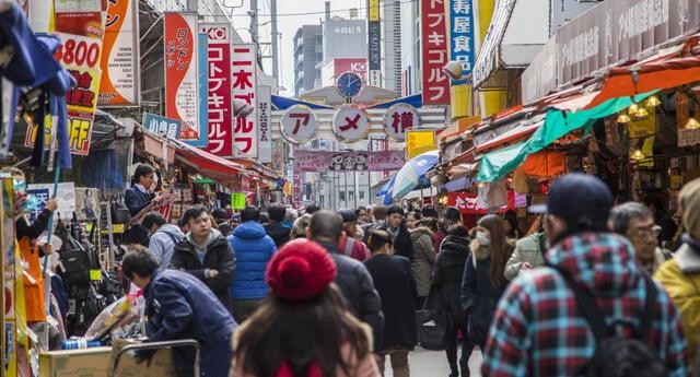 Tokio es la mejor ciudad para vivir en este 2020.